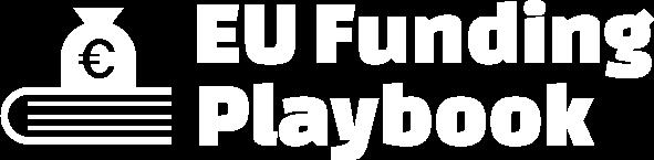 EU funding playbook