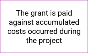 what is funded 6