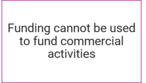 what is funded 8